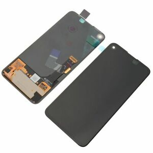 OLED Touch Screen For Google Pixel 4a Replacement Assembly Repair Part Black UK
