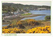 uk33961 lochinver  scotland  uk