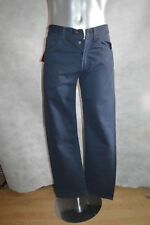 Trousers Levïs 551 Size 40 Pant/Jeans / Pantalones Chino US W 30 L 32 New