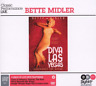 Bette Midler - Diva Las Vegas - Bette Midler (1997) CD
