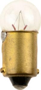 Phillips 1445B2 Standard Miniature 1445 Tail Light Bulb