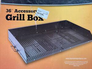 Blackstone 36 inch grill box - New in Box