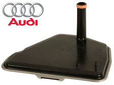 Audi S5 4.2L V8 A4 Quattro Avant Base Q5 Transmission Filter Genuine 0B6325429