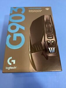 Logitech G903 LIGHTSPEED Wireless Gaming Mouse With Hero Sensor - (910-005670)
