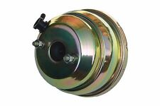 "8"" Dual Diaphragm power brake booster Hot Rod Street Rod Rat Rod NEW PB08"