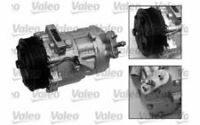 VALEO Compresor, aire acondicionado OPEL VECTRA FIAT VAUXHALL SAAB 699868