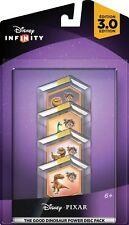 Disney Infinity 3.0 Edition: Pixar's The Good Dinosaur Power Disc Pack NEW