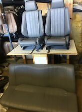 BMW e30 325i 318i New Sport Seats Set For IS & I 1982-92 IN GREY  $1800