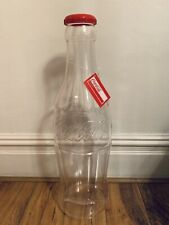 Coke Bottle Large Money Box Official 60cm/24 Inches