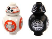 LEGO® Star Wars™ BB-8 and BB-9E Droids (VERY SMALL)
