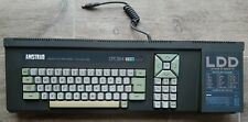 AMSTRAD CPC 664 CPC664 AMSOFT CF-2 CF2 DISK DISK QWERTY CLAVIER VERSION A LDD