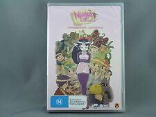 Ninja Nonsense - Complete Series 4DVD R4 Anime Brand New SEALED