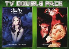 Buffy The Vampire Slayer: The Complete First and Second Seasons (Double Pack)