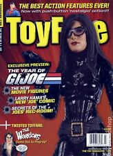 Toyfare Toy Magazine Issue #139 (MAR 2009)