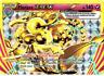 Florges BREAK 104/162 Pokemon TCG card XY BREAKthrough rare holo NM