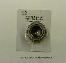 ORIGINE MICROCAR MC2/MGO Roue Arrière Roulements 1008478