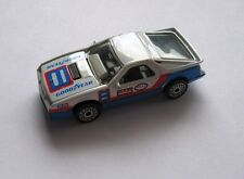 Matchbox 1984 Dodge Daytona Turbo Z Sports Coupe, Just Out of Package Condition