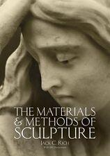 The Materials and Methods of Sculpture / ceramics / metal art / sculpting