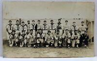 MARTIN DIHIGO TYPE 1 ORIGINAL PHOTOGRAPH CIRCA 1941- 1943 PHOTO RARE PSA/DNA 004