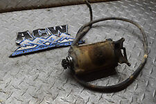 D2-4 STARTER MOTOR TEST GOOD 85 HONDA TRX125 TRX 125 84 86 QUAD FAST FREE SHIP