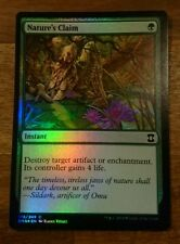 1x Krosan Grip-krosans intervention FNM DCI Promo-Magic The Gathering-FOIL
