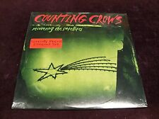 COUNTING CROWS RECOVERING THE SATELLITES  GATEFOLD SEALED US 1996 OUT OF PRINT