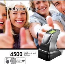 Считыватель отпечатков пальцев компьютер сканеры | eBay