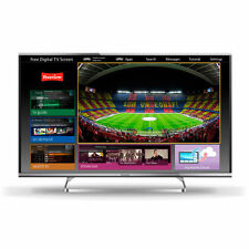 Panasonic Freeview HD TVs 2D to 3D Conversion