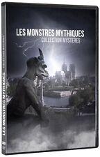 Les Monstres Mythiques - DVD ~ NEUF