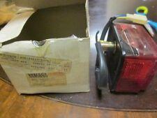 yamaha rx 50 tail light unit new 40E 84510 60