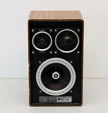 1 x Grundig Box 650 Professional hochwertiger Lautsprecher