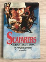The Seafarers Book by William Stuart Long Hardcover Volume X of The Australians