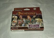 Pathfinder Adventure Card Game: Wrath of the Righteous character add on deck C