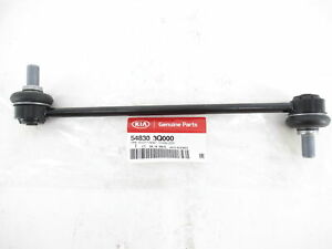 Front Suspension Stabilizer Bar Link Delphi TC1203 for Kia Sportage 1995-2002