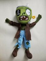 "Plants vs Zombies Pirate Zombie 11"" Plush Toy very cute kid gift birthday US toy"