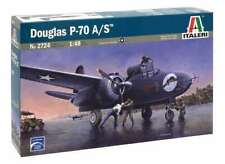 Italeri 1/48 2724 Douglas P-70A/S - Model Kit