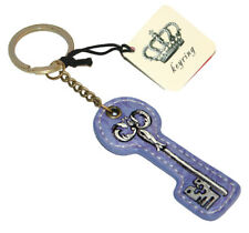 Key Keyring in the Keepsake Collection by Wild & Wolf