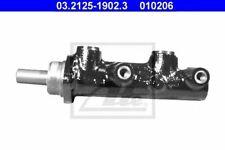 Maître-cylindre de frein MERCEDES-BENZ CLASSE G (W460) T1 Autobus/Autocar (601)