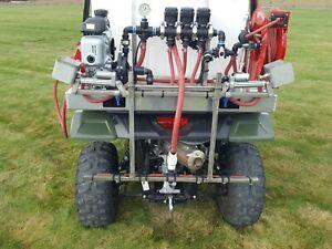 UTV Skid Sprayer - 50gal