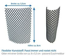 Fugengitter (100 Stück) als Fugenlüfter, Stoßfugenlüfter- Klinker Schutz Dämmung