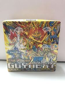 Duel Masters TCG Japanese DMR-16 True Dragon Expansion Pack Brand New Sealed x1