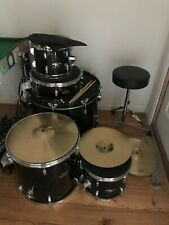Pearl 5 piece drum kit never used
