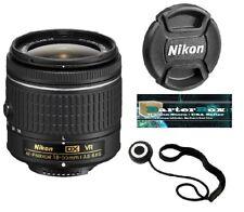 Stepping Vr Motor Nikon Af-p Dz Zoom Nikkor 18-55mm f/3.5-5.6G Lens - Free Cap K