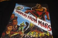Invaders From Mars - New XL T-Shirt