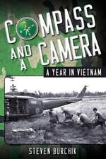 Compass and a Camera: A Year in Vietnam (Paperback or Softback)