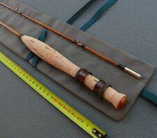 CANNE à Pêche MOUCHE Bambou Refendu Fishing Cane Fly Rod Canna Mosca Pesca Bambu