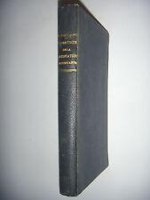 Protestant: Répertoire de la prédication protestante au 19èS, 1895, BE