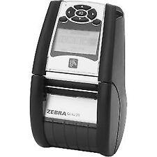 Zebra Qln220 BT 2in Mobile Printer