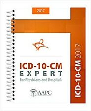 ICD-10-CM Complete Code Set 2017 Free Shipping