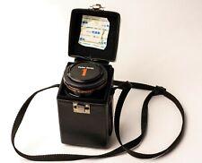 [Near Mint] Vivitar Series 1 105mm f2.5 1:1 Macro Nikon mount AIS - with case